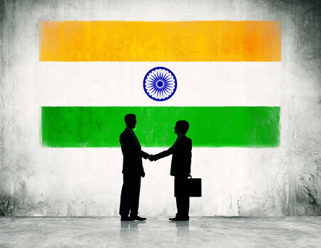 indian professional: Business strategic planning in India.