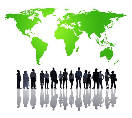 analysed: Global Business Team