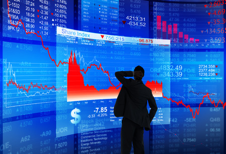 global market: Financial Crisis