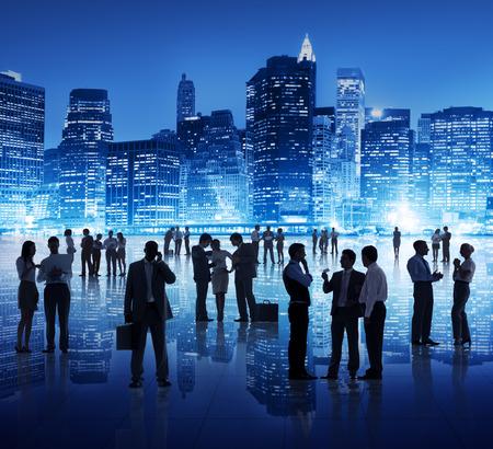 Global Business Meeting photo