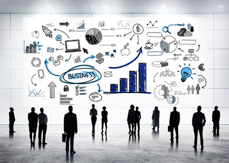 information age: Business Communications