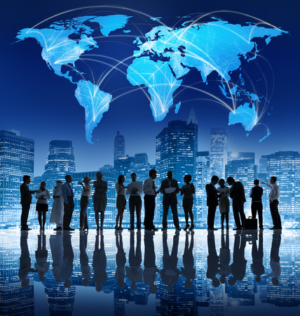 analysed: Global Business Meeting