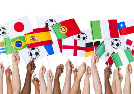 Soccer Support photo