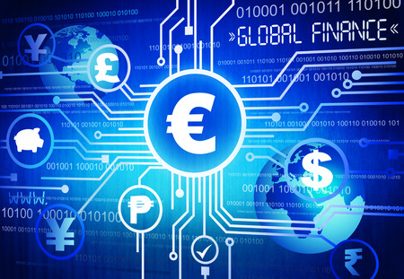 rouble: Global Finance