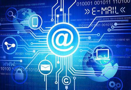 Comunicación Global Concept con signaturas de los dispositivos electrónicos