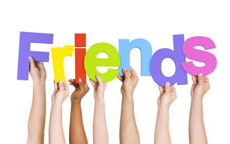 amistad: Amistad