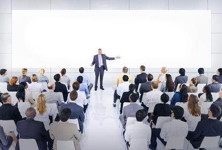 hablante: Gran Presentaci�n