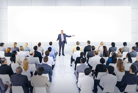 Stor Presentations