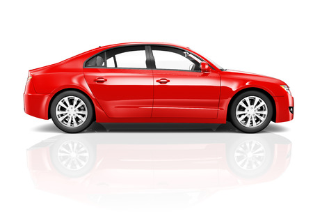 car: Red de coches