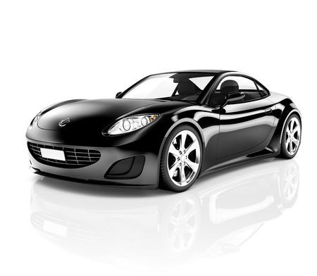 motor sport: Sport Car
