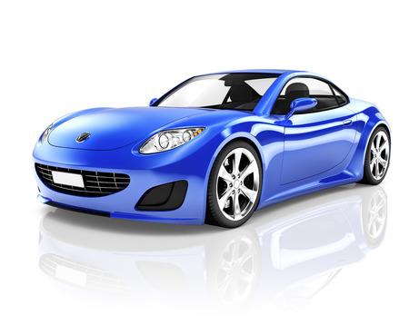 Sport Auto Banque d'images - 31313829