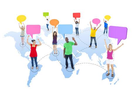 Global Communications photo