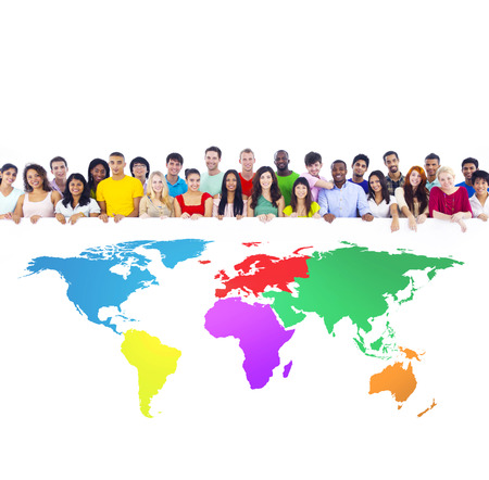 educacion ambiental: Global Communications
