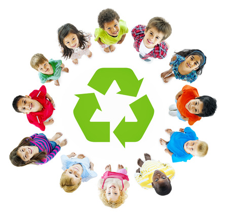 Recycling for Kids photo