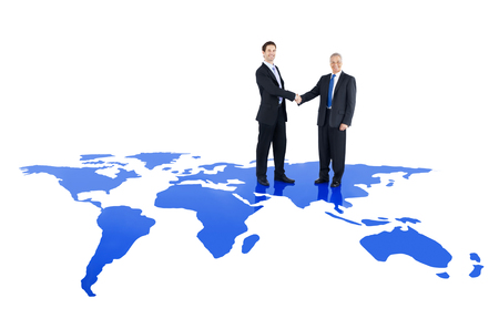Global Business Cooperation photo