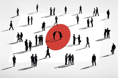 Global Business : Japan photo