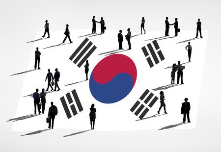 Global Business : South Korea photo
