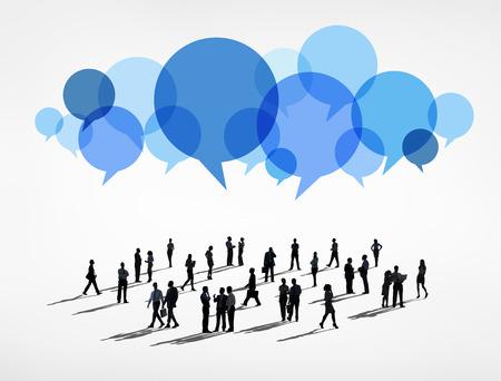komunikace: Globální komunikace