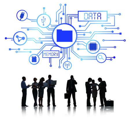 Business Database photo