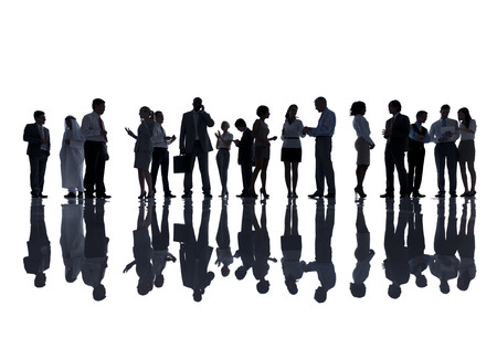 recommendations: Group of Business People