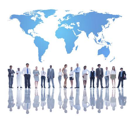 The Global Team Development  photo