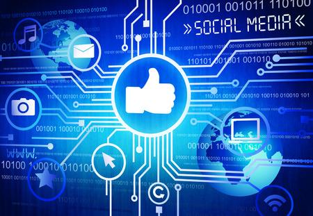 The Social Media