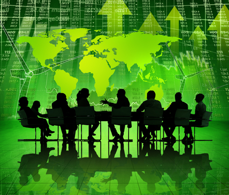 economic recovery: Global Business Meeting on Economic Recovery