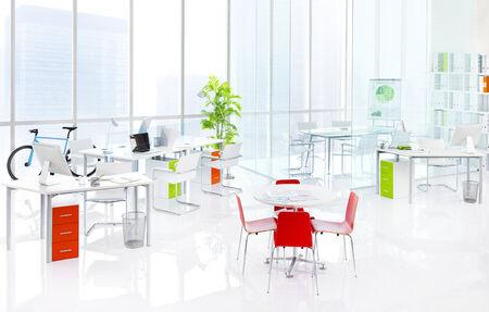 Green Office photo