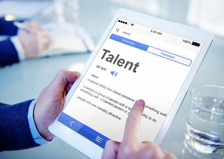expertise: Talent Expertise Professional Special Concepts