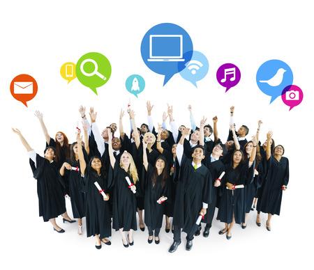 卒業する学生のための未来的なアイデア