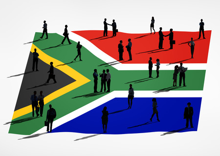 Global Business : South Africa photo
