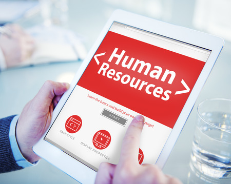 recursos humanos: Internet Recursos Humanos Online Oficina Concepto de Trabajo