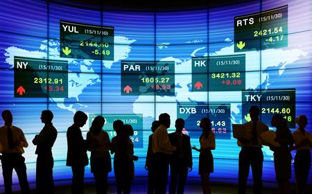 bolsa de valores: Conceptos Trading Bolsa de Valores de Mercado