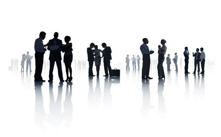 reunion de trabajo: Grupo de Encuentro de Negocios