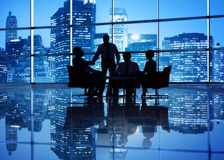 Global Business Meeting