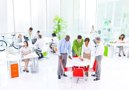 Green Business Office
