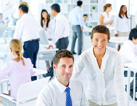 � teamwork: Lavoro di squadra