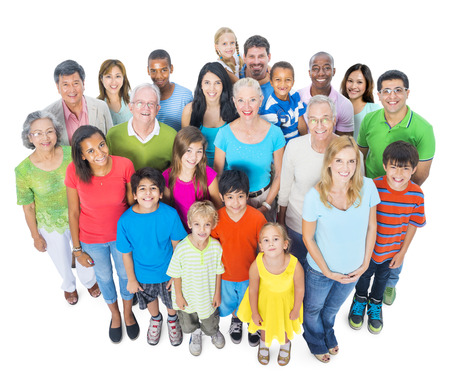 people together: Comunidad