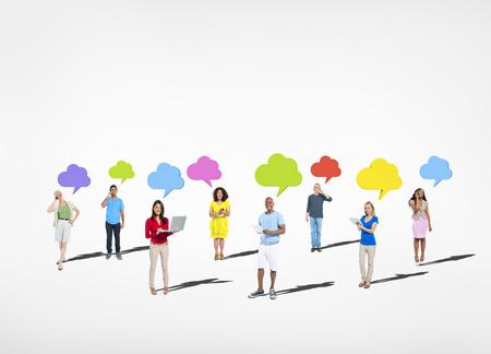 social gathering: The Social Gathering