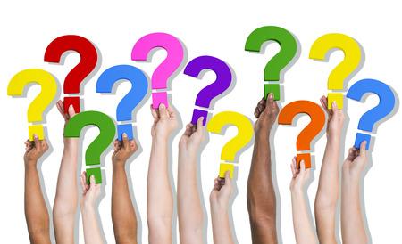 preguntando: Concepto de la pregunta