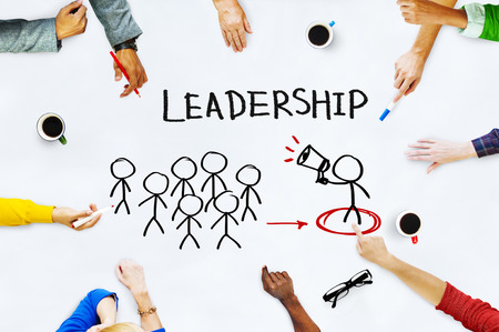 leadership training: Hands on Whiteboard with Leader Concepts