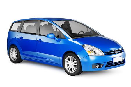 hybrid: Hybrid car