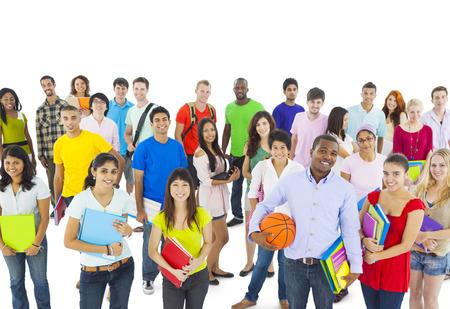 juventud: Colegio