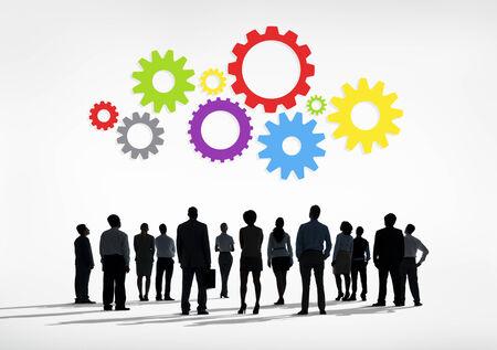 determining: La determinaci�n de negocios