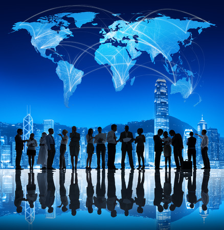 recommendations: Global Business Meeting