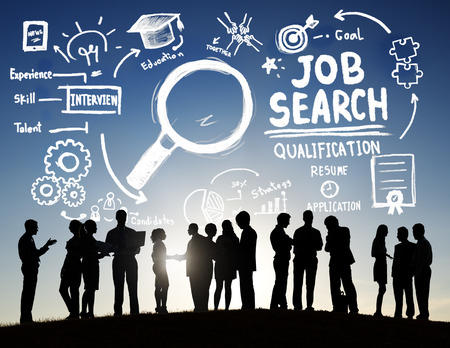 Job Search Stock Photos And Images 123rf