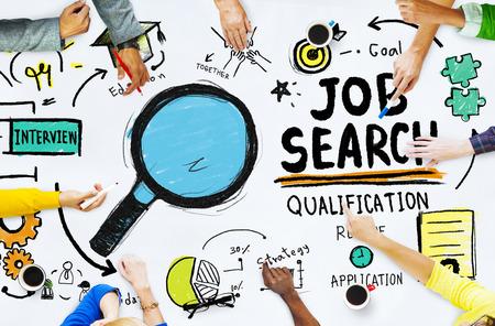 多様性手仕事検索機会概念を検索