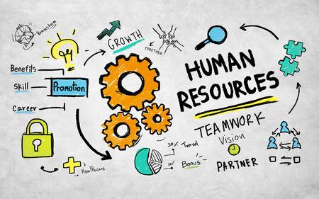 ressources humaines: concept de ressources humaines