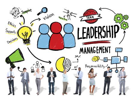 trainer device: Diversity People Leadership Management Digital Communication Concept