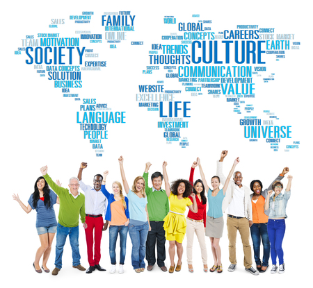 ideology: Culture Community Ideology Society Principle Concept